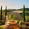 Ruhe inmitten der romantischen toskanischen Natur <br>© Kulturtouristik (Hotel)