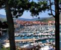 Mondänes Porto Ercole: Blick auf den Jachthafen <br>© Wikimedia Commons (Mac9 [CC-BY-SA-3.0])