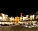 Abendstimmung in Greve in Chianti unweit Ihrer Residenz <br>© Wikimedia Commons (Sailko [CC-BY-SA-3.0])