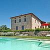 Entspannung am Poolbereich Ihrer Residenz <br>© Kulturtouristik (Hotel)