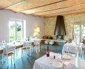 Restaurant Ihrer Residenz, ein ehemaliger Kuhstall <br>© Kulturtouristik (Hotel)