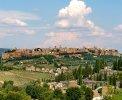 Orvieto <br>© Wikimedia Commons (Davide Papalini [CC-BY-SA-3.0])