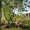 Relaxen in grüner Natur oder vielleicht ein Picknick? <br>© Kulturtouristik (Hotel)