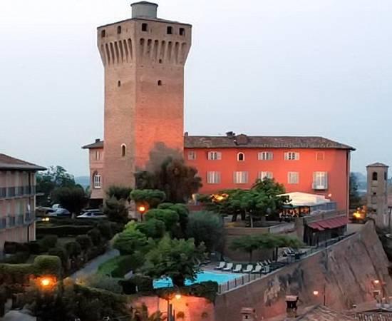 Trüffelwochenende im Piemont im Castello