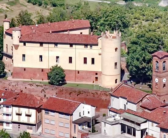 Piemont ganz anders: unberührtes Monferrato