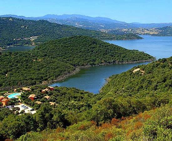 VESPA-TOUR: Sardinien, grüne Natur und entspannte Ruhe nahe der Costa Smeralda