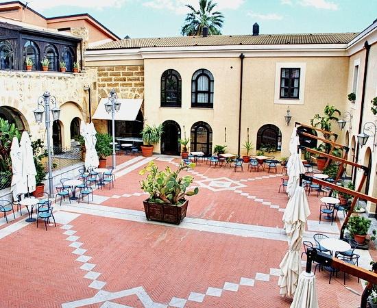 Gruppenreise Kultur und Gourmet im Westen Siziliens