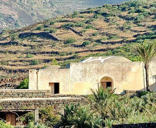 Pantelleria - die Insel der Calypso