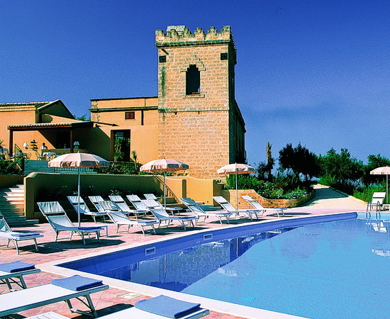 Exklusive Wein- und Genussreise nach Sizilien