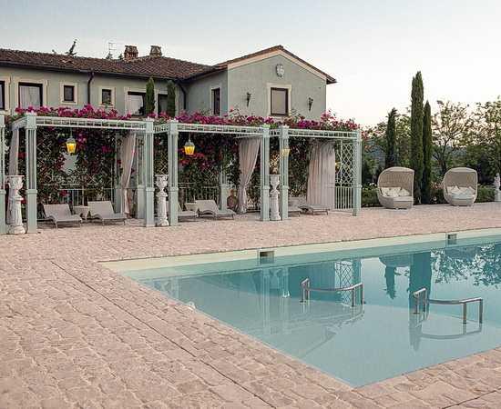 Trüffelfest in San Miniato in der Toskana