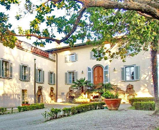 VESPA TOUR: Toskana, San Gimignano, Volterra und Siena
