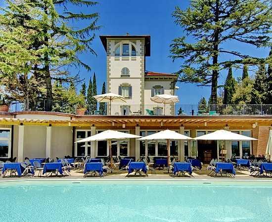VESPA TOUR: Toskana, das klassische Italien