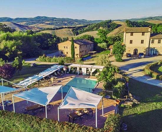 Kochkurs auf einem Agriturismo in der Toskana