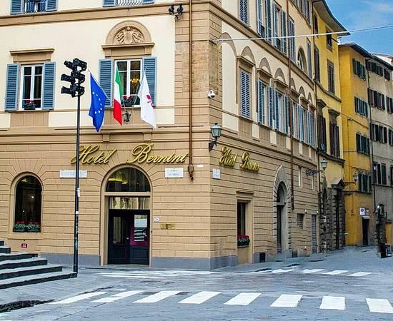 Luxus und Lifestyle in Florenz
