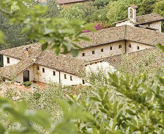 Im Zeichen des Trüffels und des Olivenöls: Gruppenreise Kultur und Gourmet in Umbrien