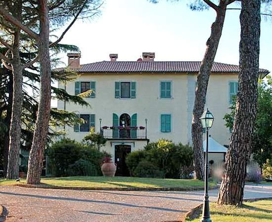 VESPA TOUR: Umbrien, im grünen Herzen Italiens