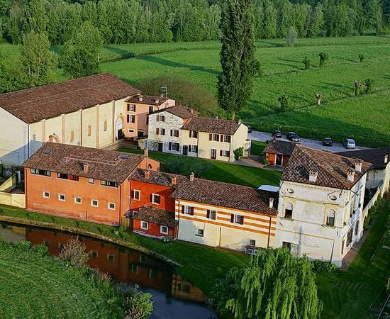 Weingenüsse um Valpolicella und Soave