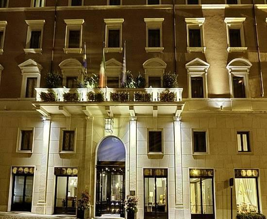 Luxus in Verona und in der Opernwelt
